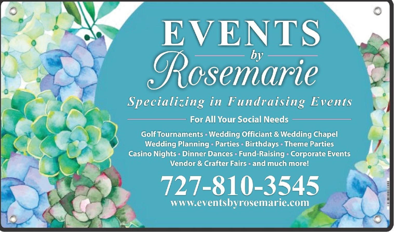 Events by Rosemarie